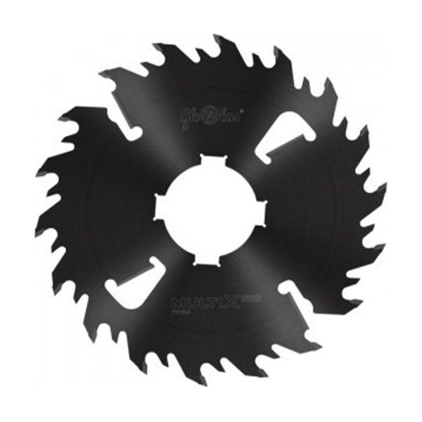 Mavior Tools - PANZA CIRCULARA PLACATA CMS MULTILAME 350 70 3.8 2.5 Z-=20+4-4