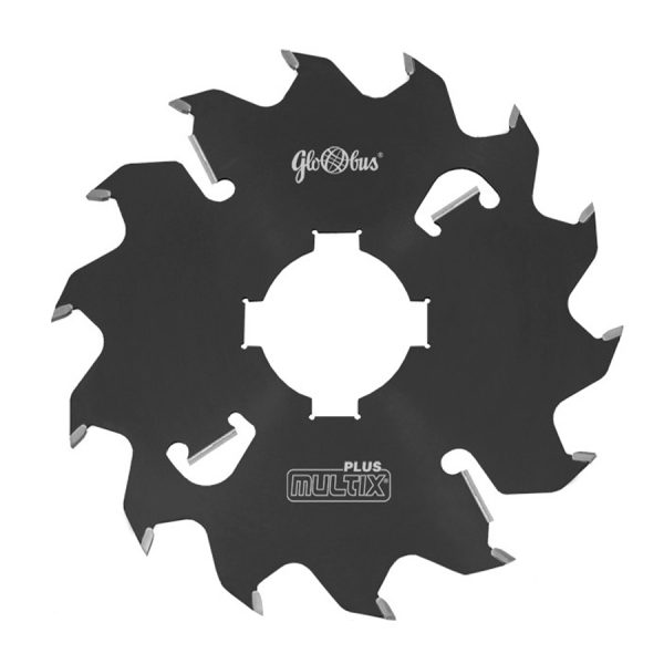 Mavior Tools - PANZA CIRCULARA PLACATA CMS PENTRU MULTILAMA MULTIX PLUS (350X70X3.8 2.8 Z=20+4G)-1