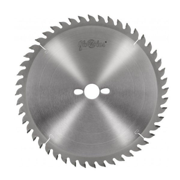 Mavior Tools - PANZA CIRCULARA PLACATA CMT (250 x 3,2 2,0 54Z GS10)