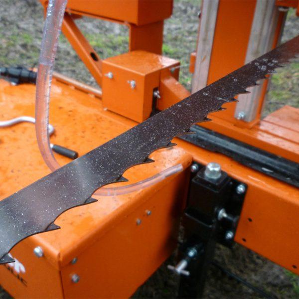 Mavior Tools - WOOD-MIZER MAX FLEX 32-2