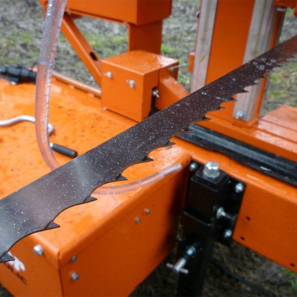 Mavior Tools - WOOD-MIZER MAX FLEX 38-2